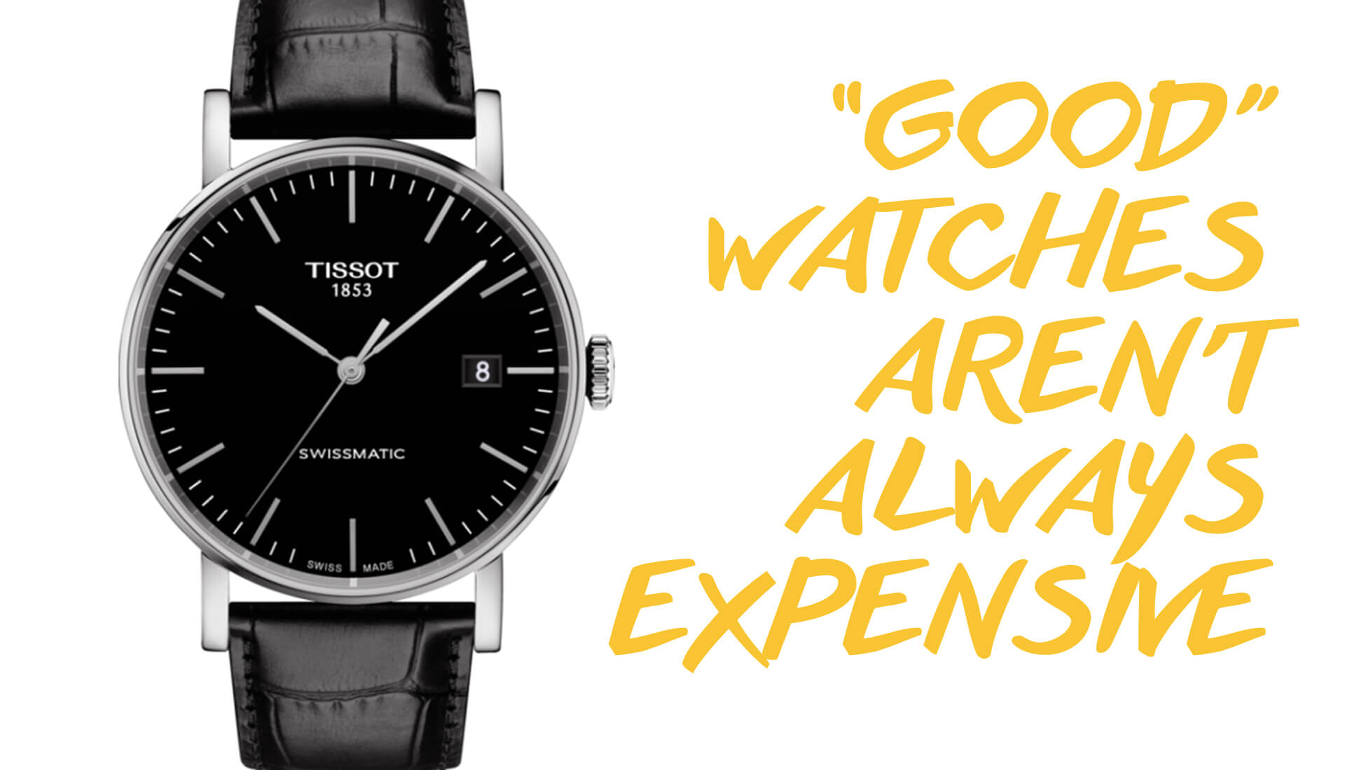Watch 101: Is There Value in Watches Under $500?