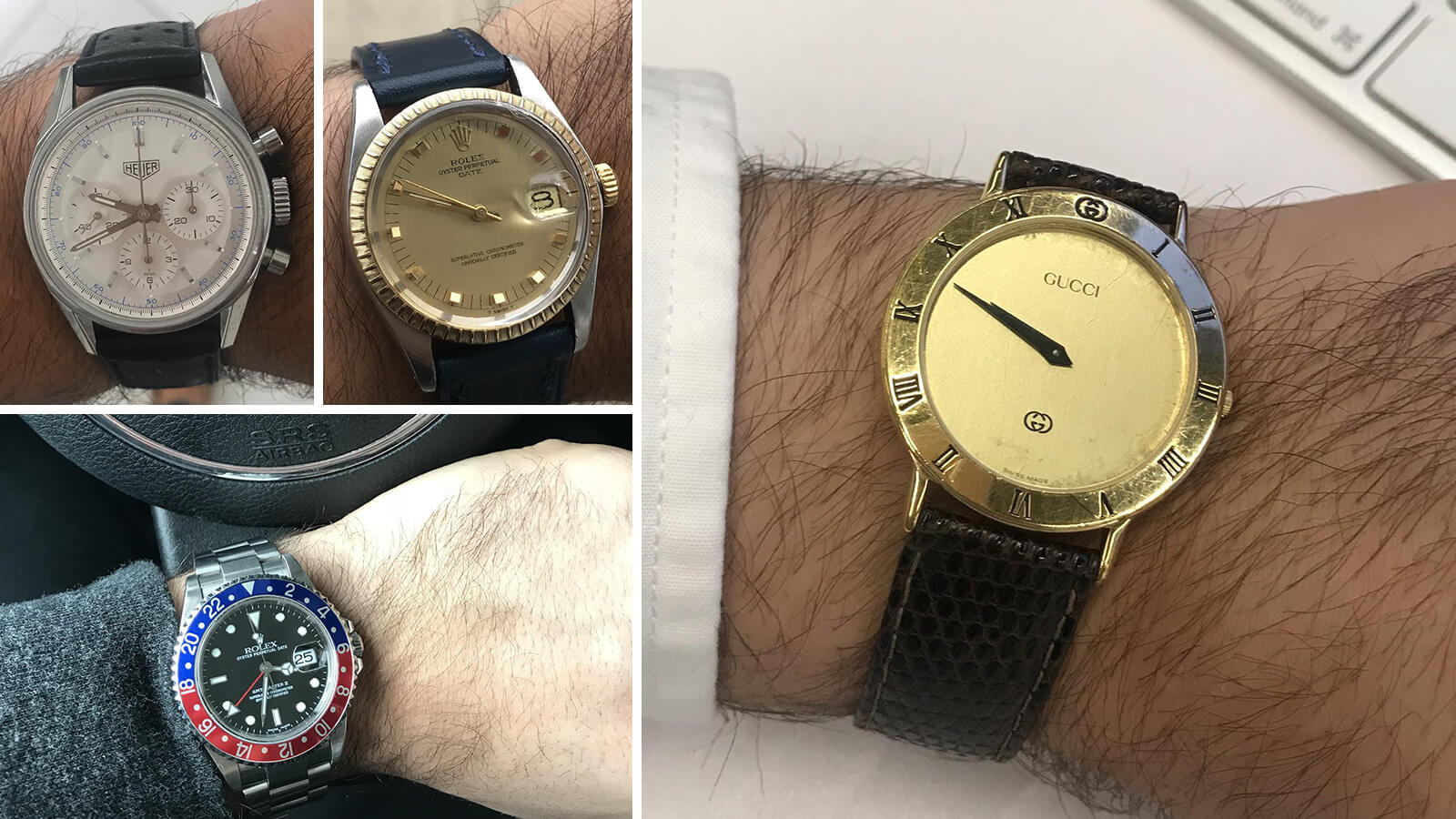 Collection Review: A New York Designer's Classic Collection