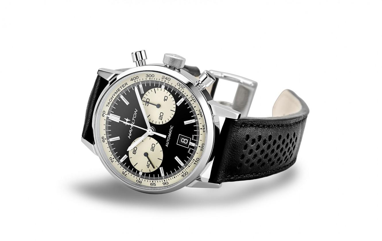 347451dbe From The Press: Introducing the Hamilton Intra-Matic Auto Chrono