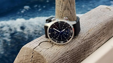Introducing: The Marnaut Seascape 200