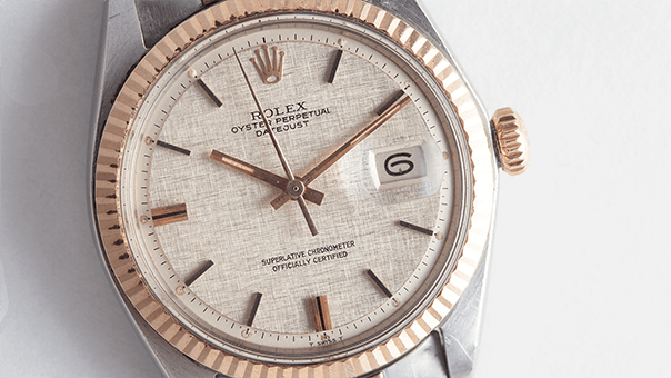 In The Metal: Reviewing a Rolex Air King, Rolex Datejusts, and a Few Tudor Oysters