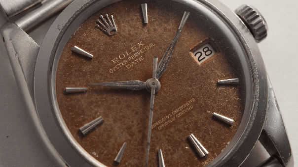 In The Metal: A Chocolate Rolex Date, Rare Tudor Prince & A Solid Gold Piaget