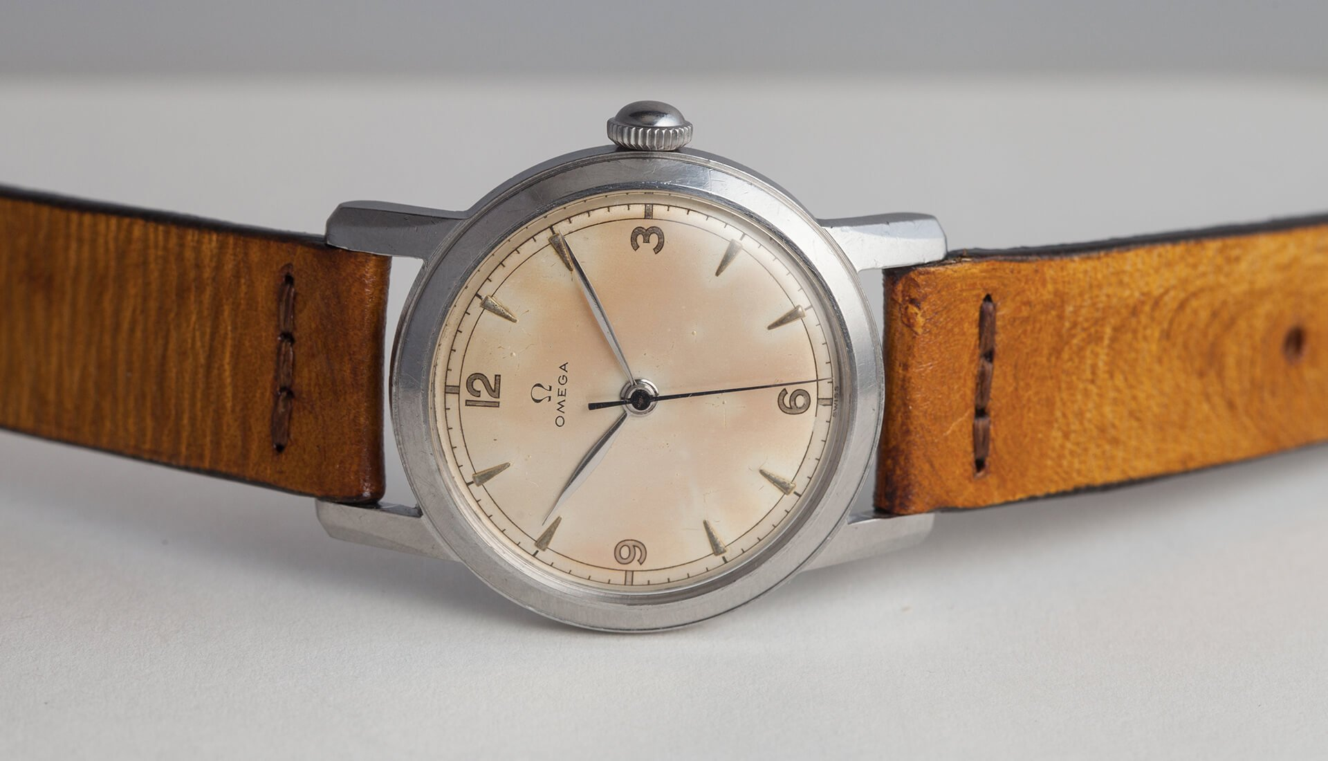 In The Metal: Three Incredible Vintage Watches from Brands You Love