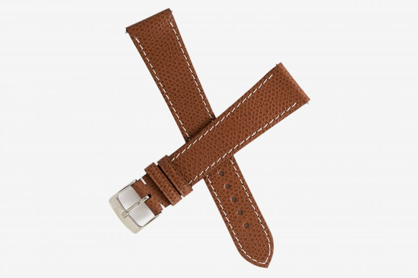 The mill watch strap