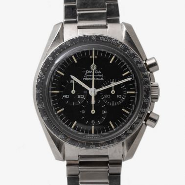 Omega Speedmaster vintage watches