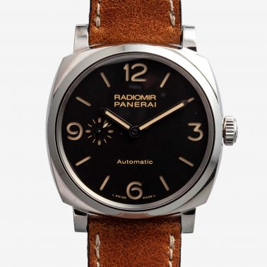 Panerai Radiomir 1940 vintage watches
