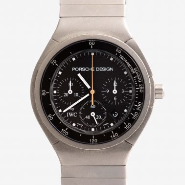 Porsche Design vintage watches