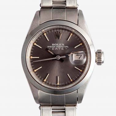 Rolex Oyster Perpetual Date vintage watches