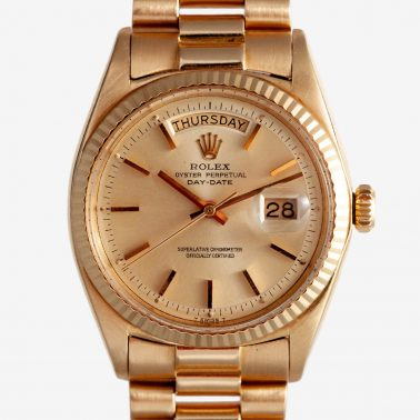 Rolex Day Date Ref. 1803 vintage watches