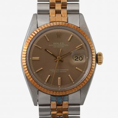 Rolex Datejust vintage watches