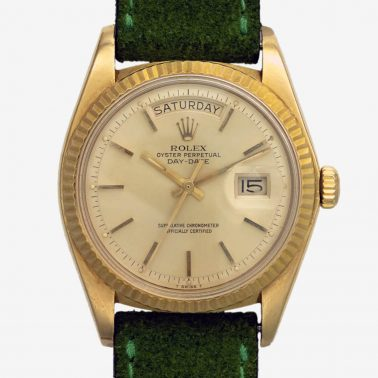 Rolex Day-Date vintage watches