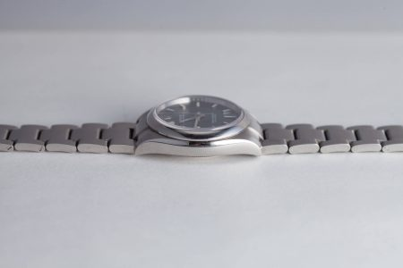 Rolex Oyster Perpetual Ref 114200 02-13-18 4