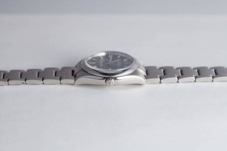 Rolex Oyster Perpetual Ref 114200 02-13-18 5