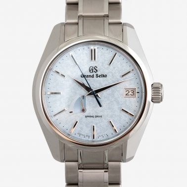 Grand Seiko Watch