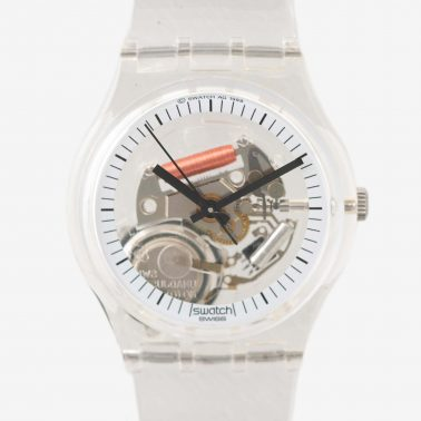 Swatch Jellyfish vintage watches