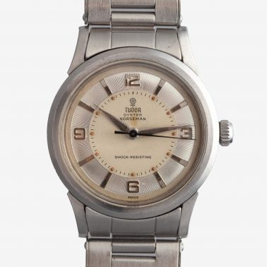 """Tudor Oyster """"Norseman"""" vintage watches"""