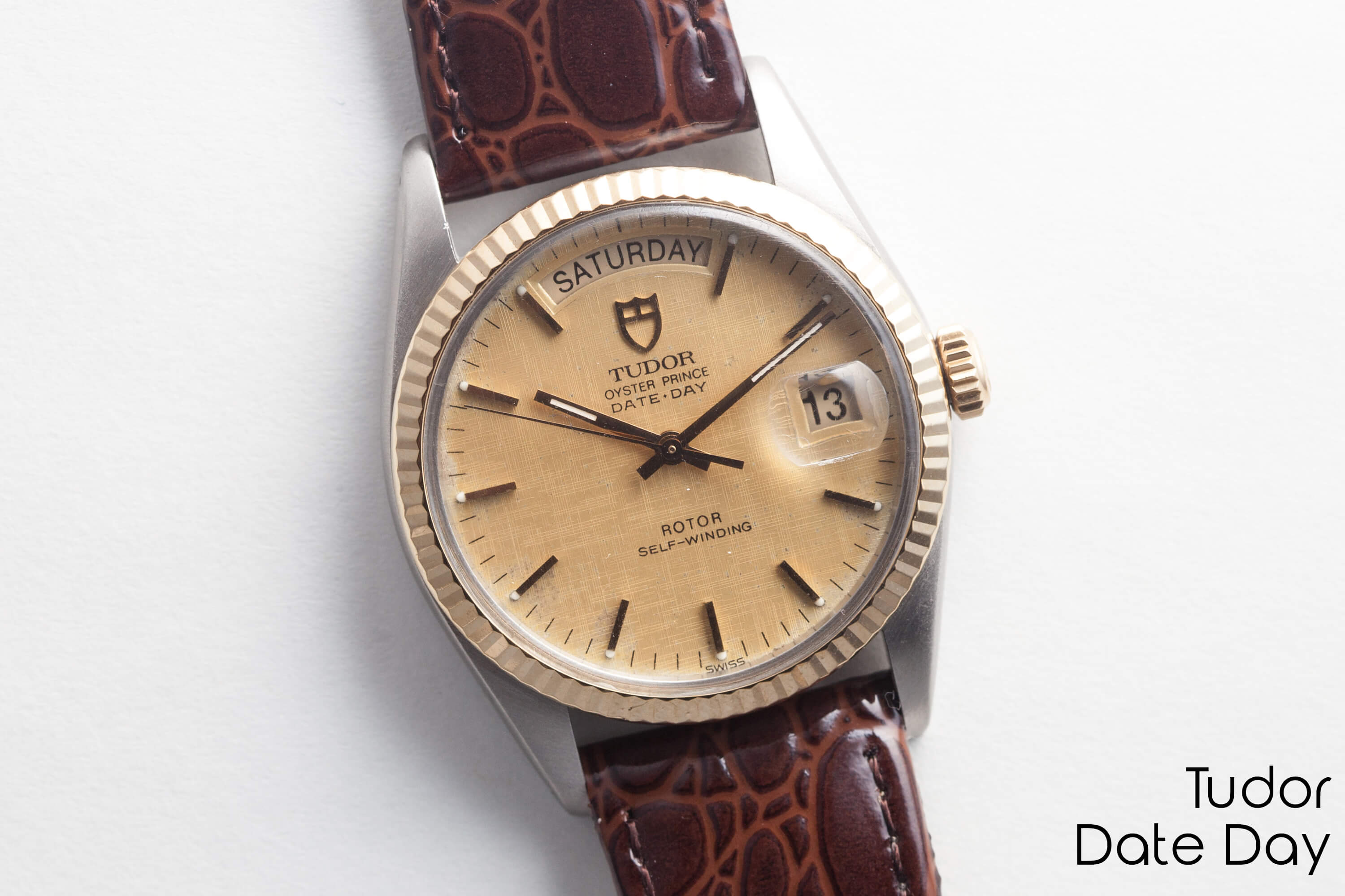 Does A Tudor Belong In Your Collection The Watch Snob Gets Real