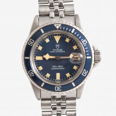 Tudor Submariner vintage watches
