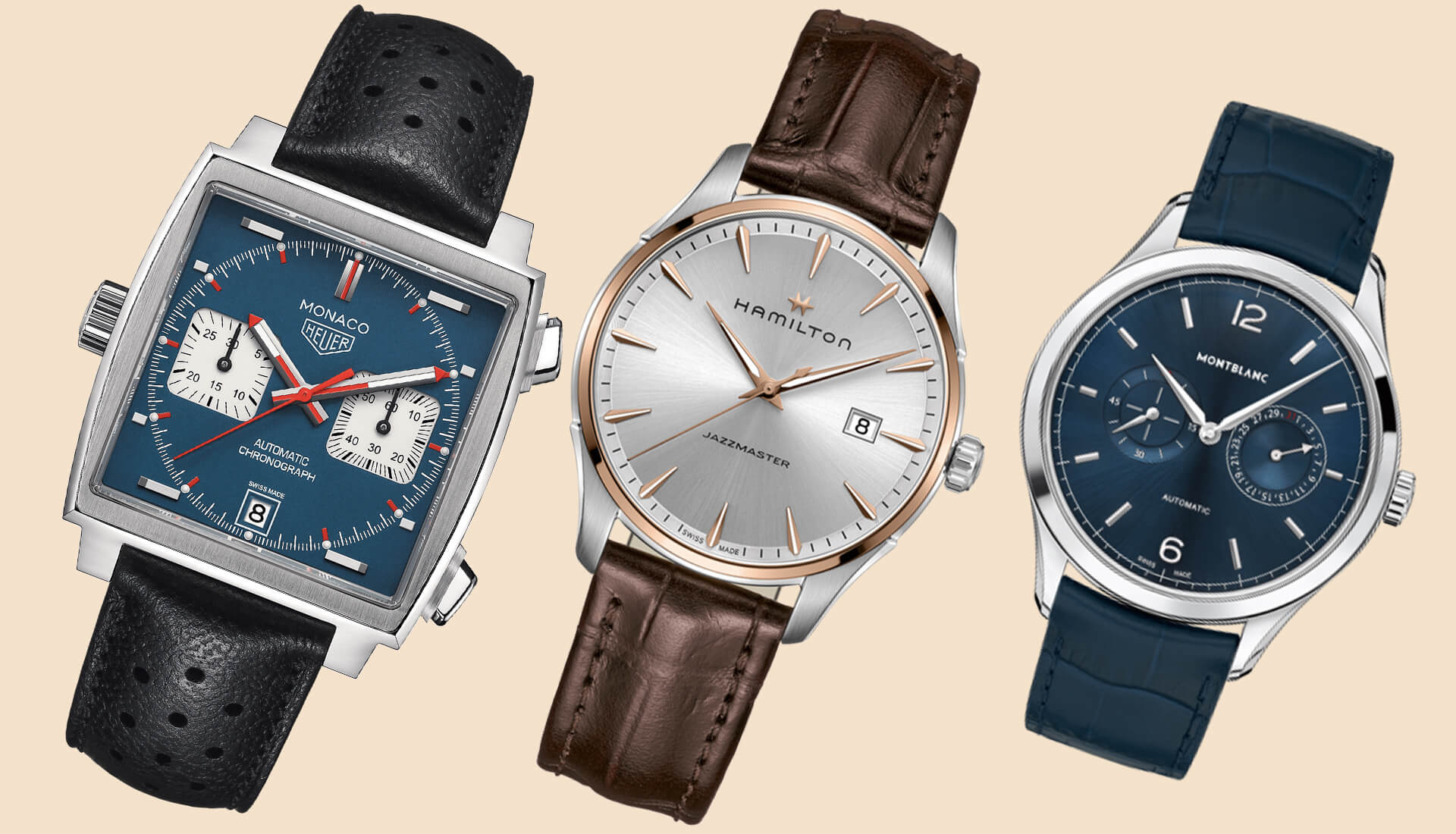 Watch 101: Can I Find a Good Watch in a Department Store?