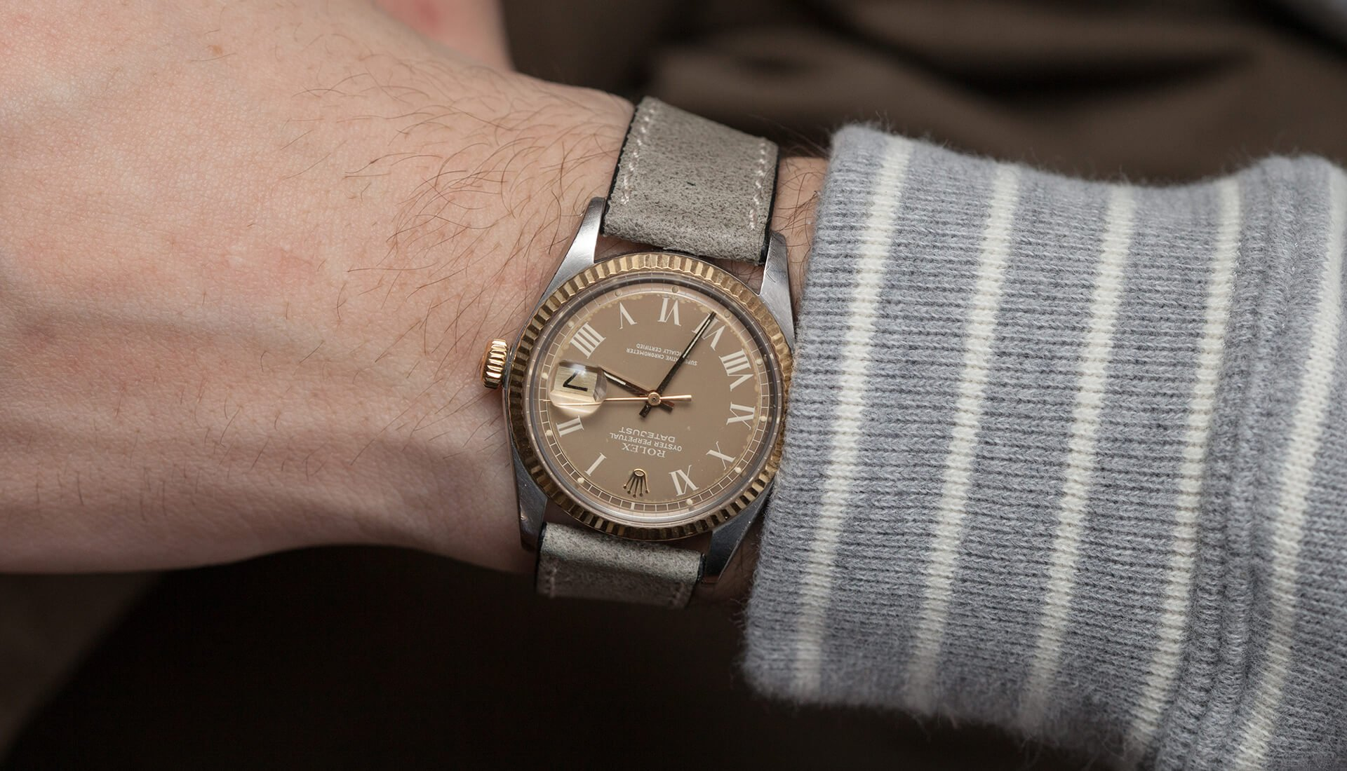 Watch 101: Why is Rolex the KING of Mainstream Luxury?