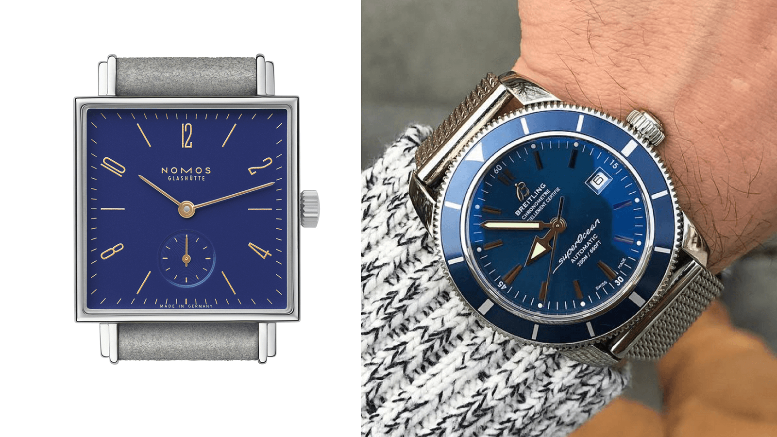 ASKTNH LIVE: Talking Square Watches, Milanese Bracelets, & Watch Stories