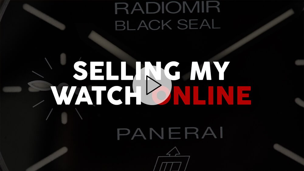 Selling Your Watch Online: How To + Pros and Cons
