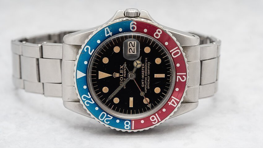 Rolex Daytona v. GMT, Chopard's Alpine Eagle & More