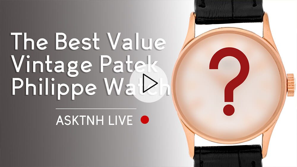 BEST Luxury Patek Philippe Watch