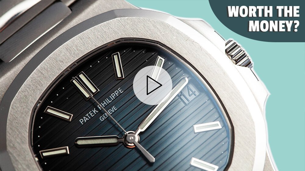 Patek Philippe Nautilus 5711 – Worth The Money?
