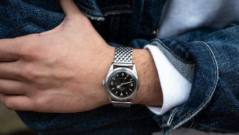 Truth Revealed: Rolex Explorer 5504 Review & Surprising Backstory