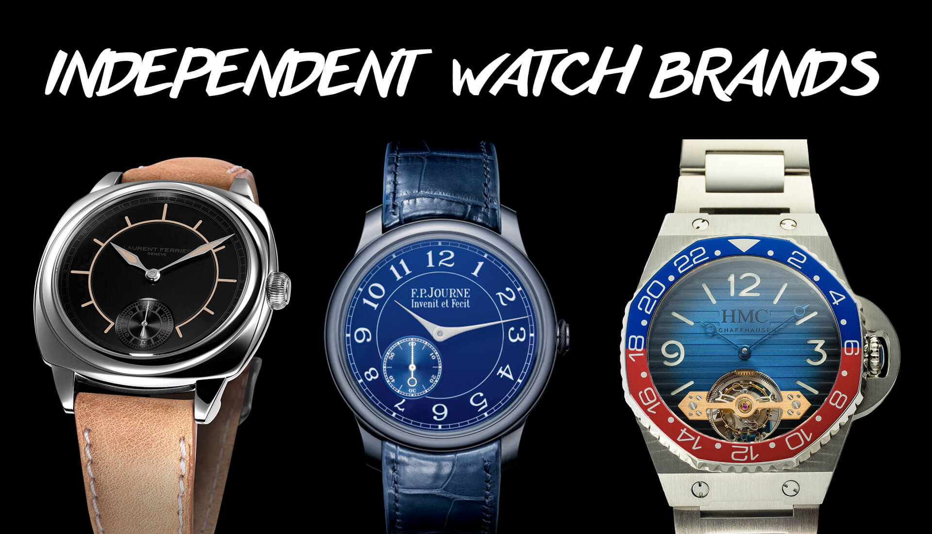Watch 101: Microbrands, Independent Brands, and Mainstream Brands – Part 2