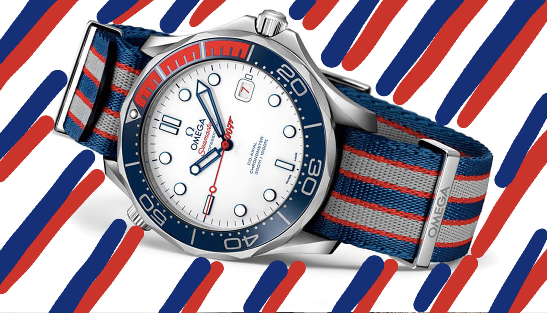 Watch 101: Four Ultra Patriotic Watches for the 4th of July