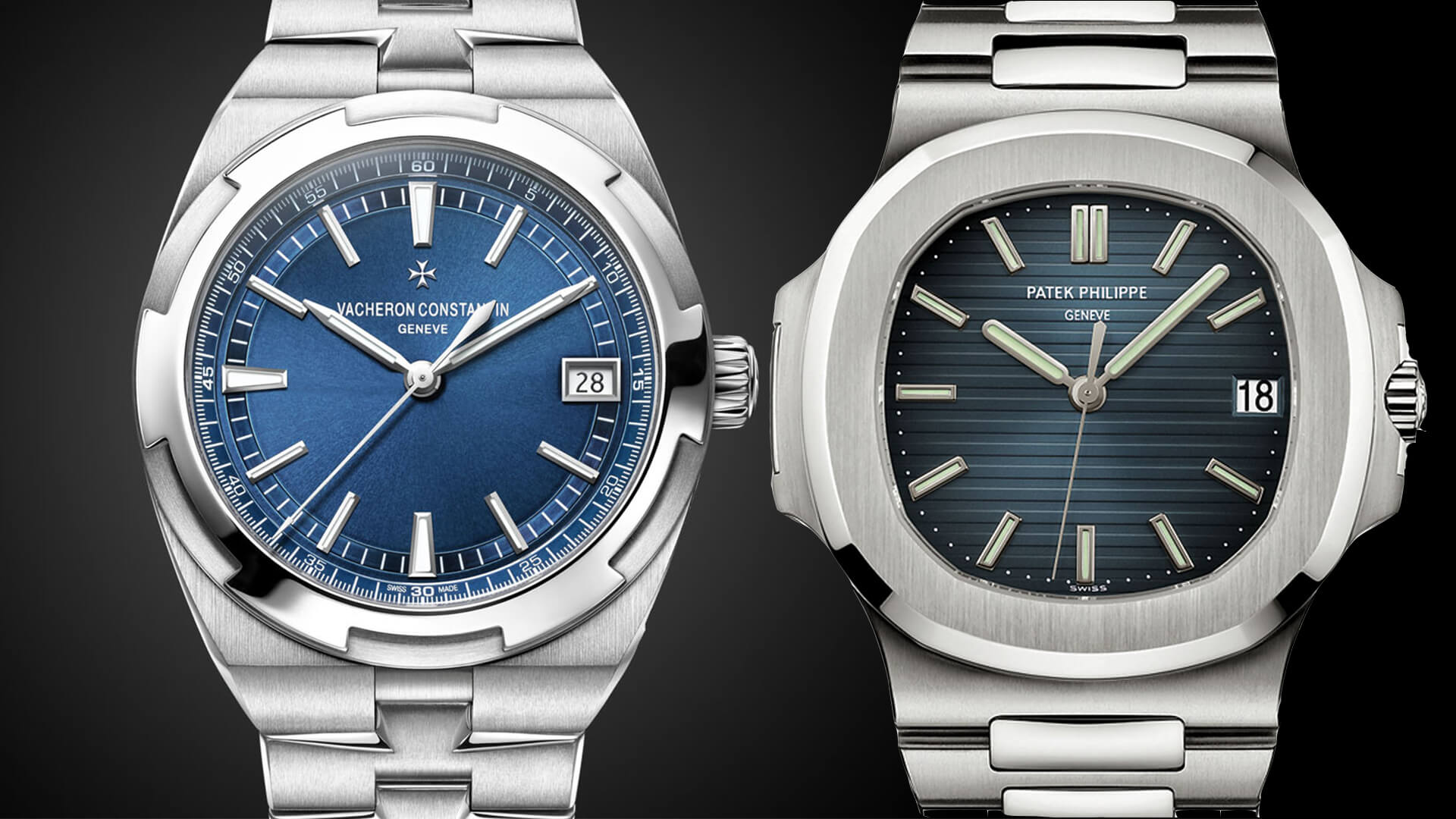 ASKTNH LIVE: Is the Vacheron Constantin Overseas Better Than the Patek Philippe Nautilus?