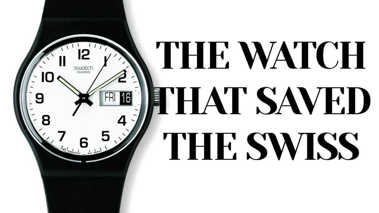 Watch 101: What is the Quartz Crisis Pt. 2 – Revival of the Swiss