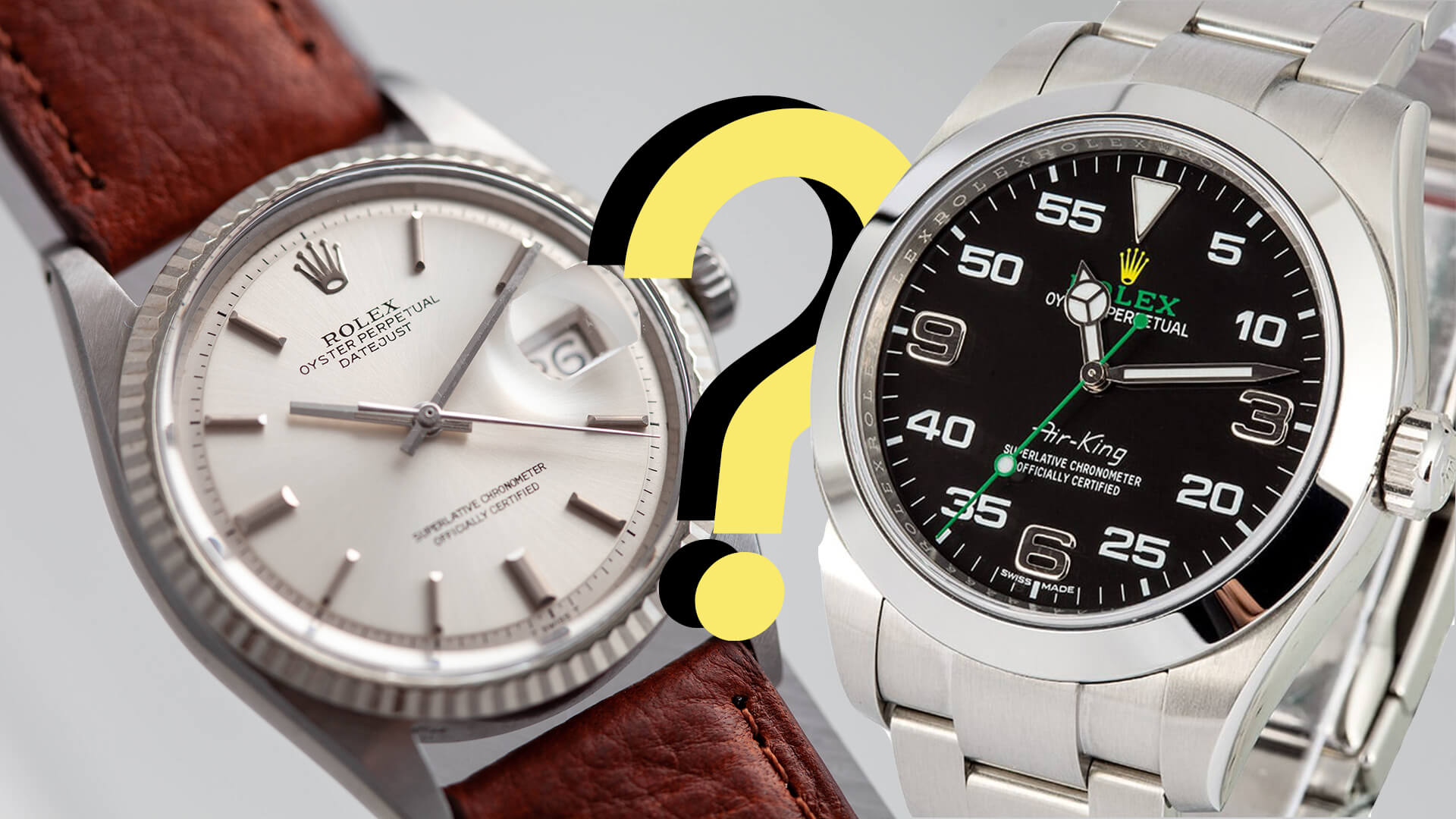 Watch 101: Which Entry-Level Rolex is Best