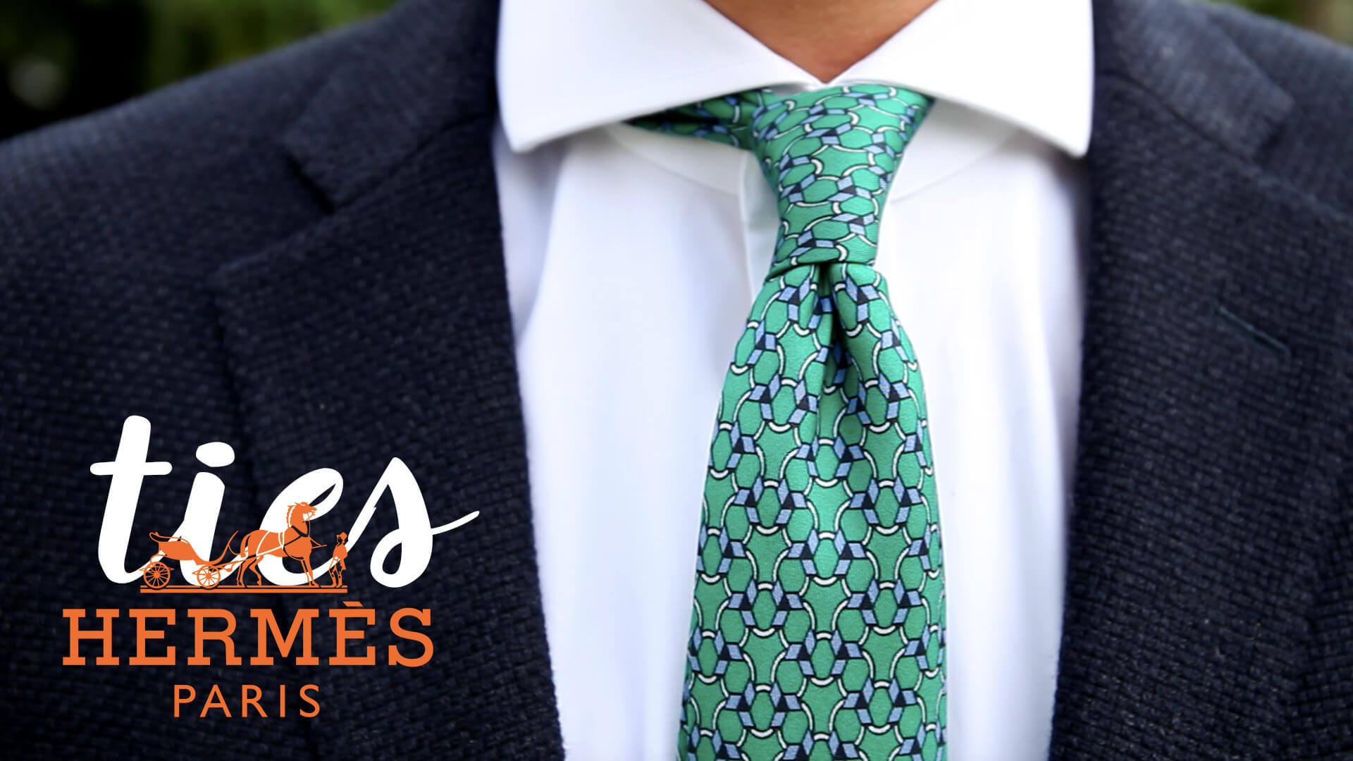 Off Topic: Hermes Tie – Is It Worth $180?