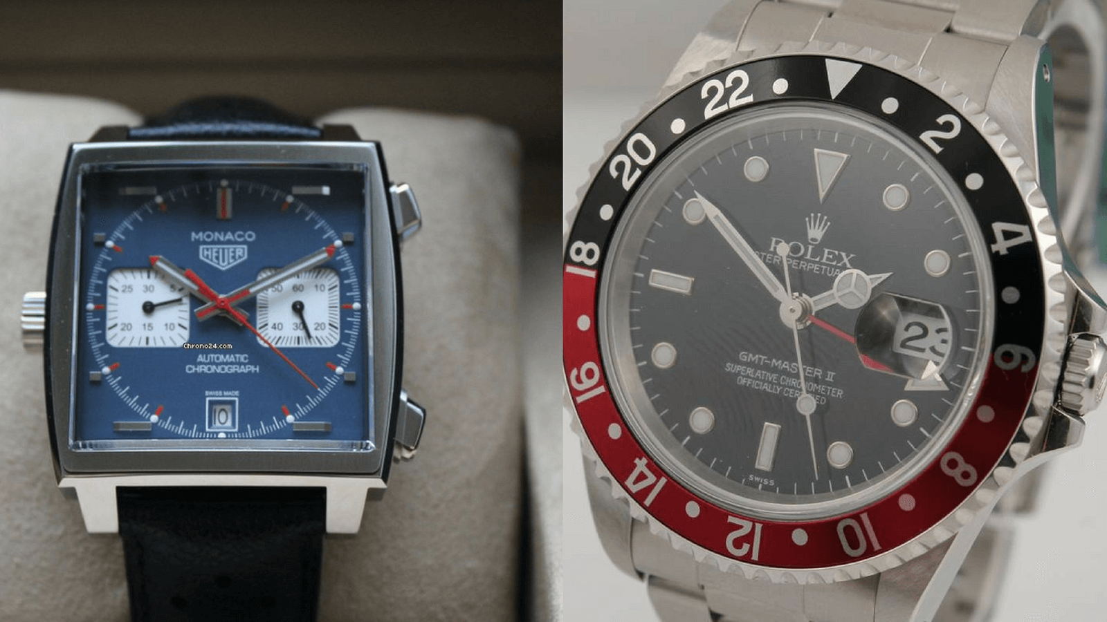 Collection Review: A Beautiful Collection of Rolex, JLC, & More