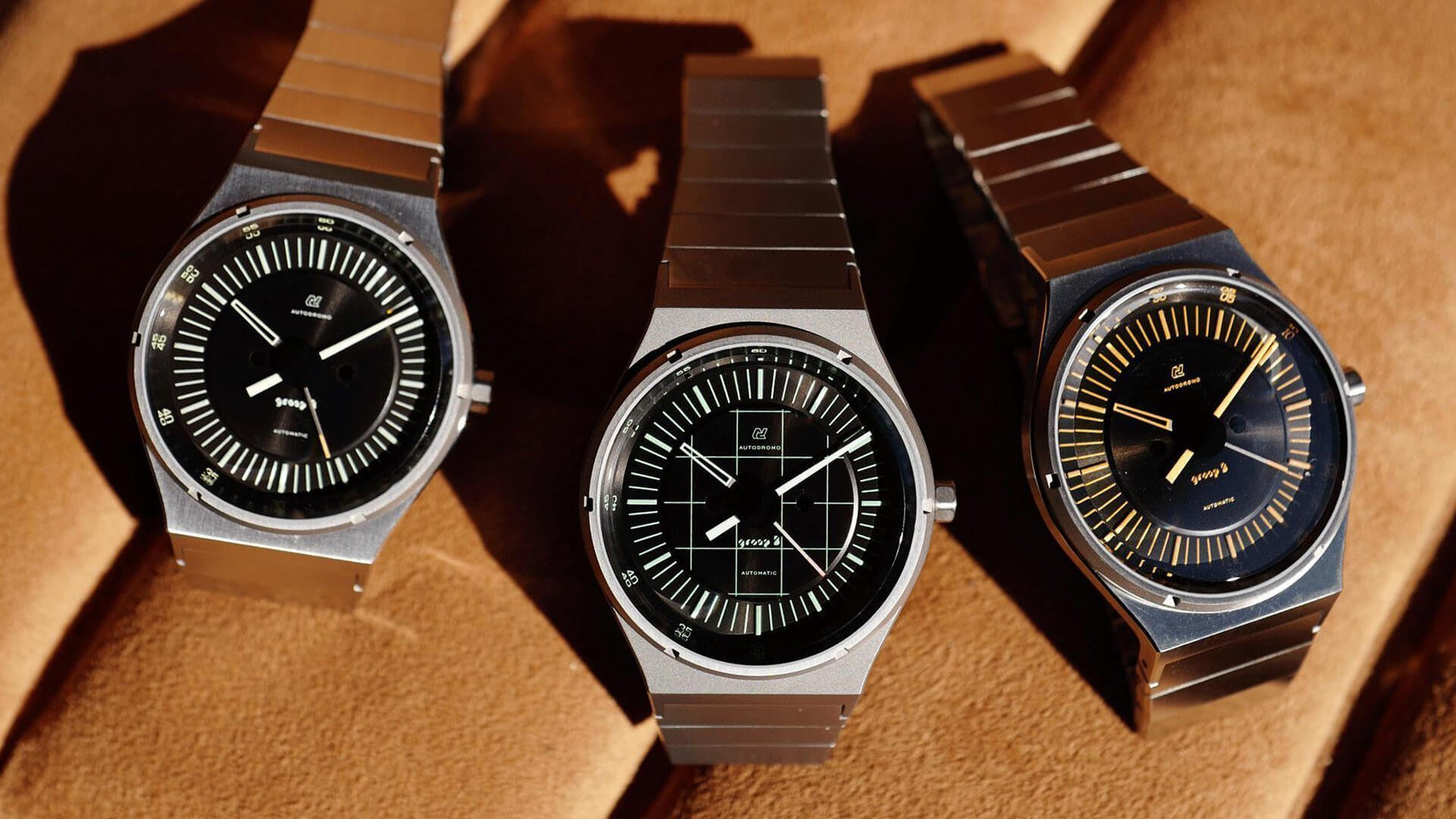 From The Press: Autodromo Steps Up Its Game with the Group B Series 2