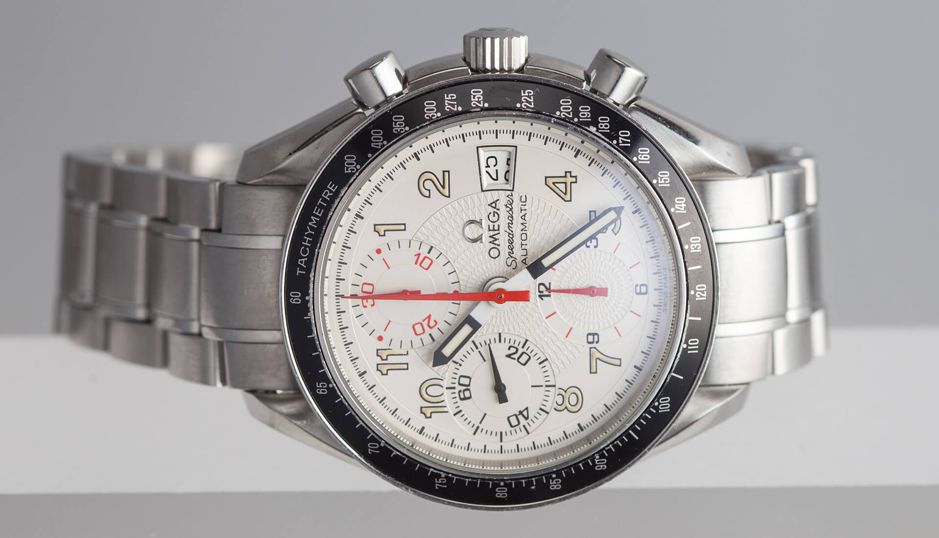 In The Metal: Vintage Omega Value Props?