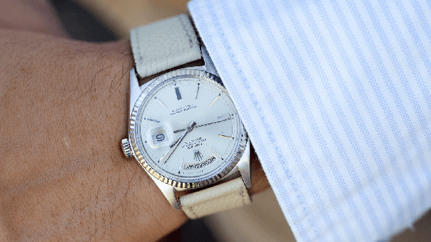In The Metal: Rolex Day-Date, Buckley Datejust, Oyster Precision, & More
