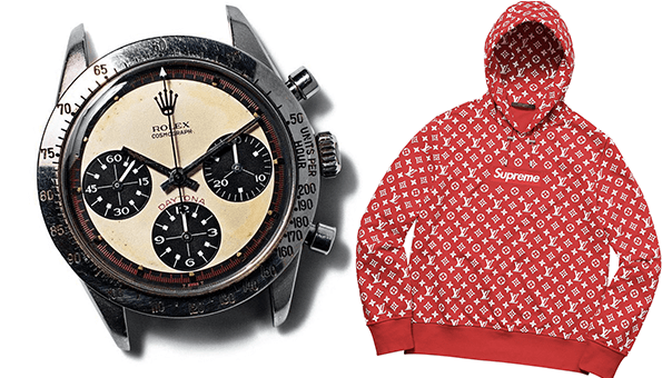 RANT&H: I Watched Paul Newman's Rolex Daytona Sell For $18 Million