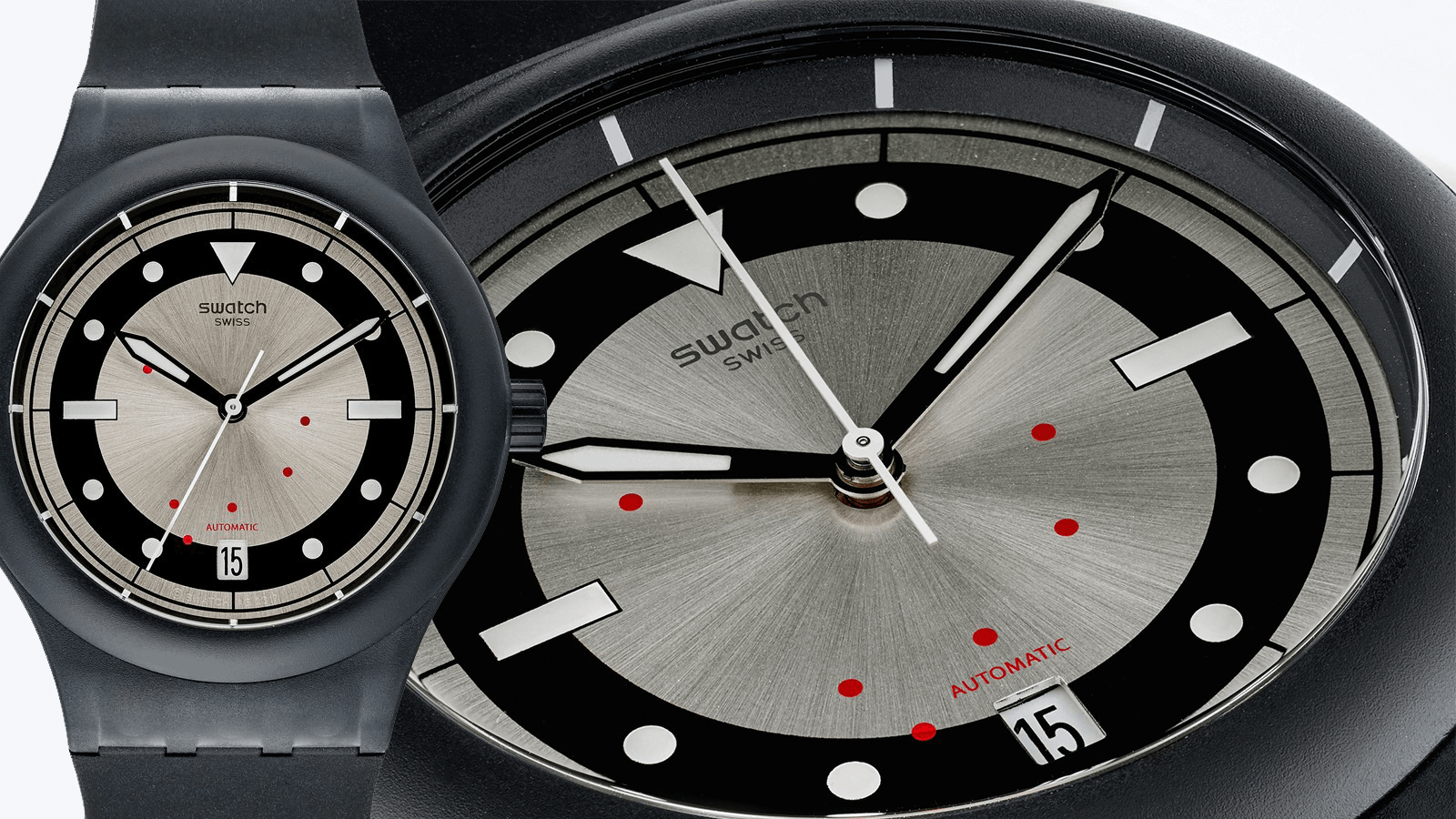RANT&H: The First AFFORDABLE HODINKEE Collaboration: the Swatch Sistem51