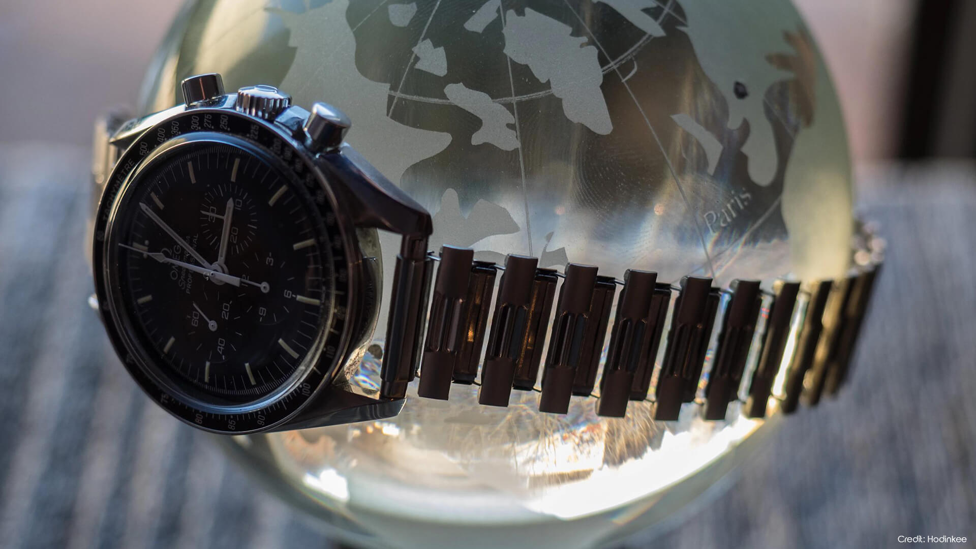 Watch 101: What is an Expansion Bracelet?