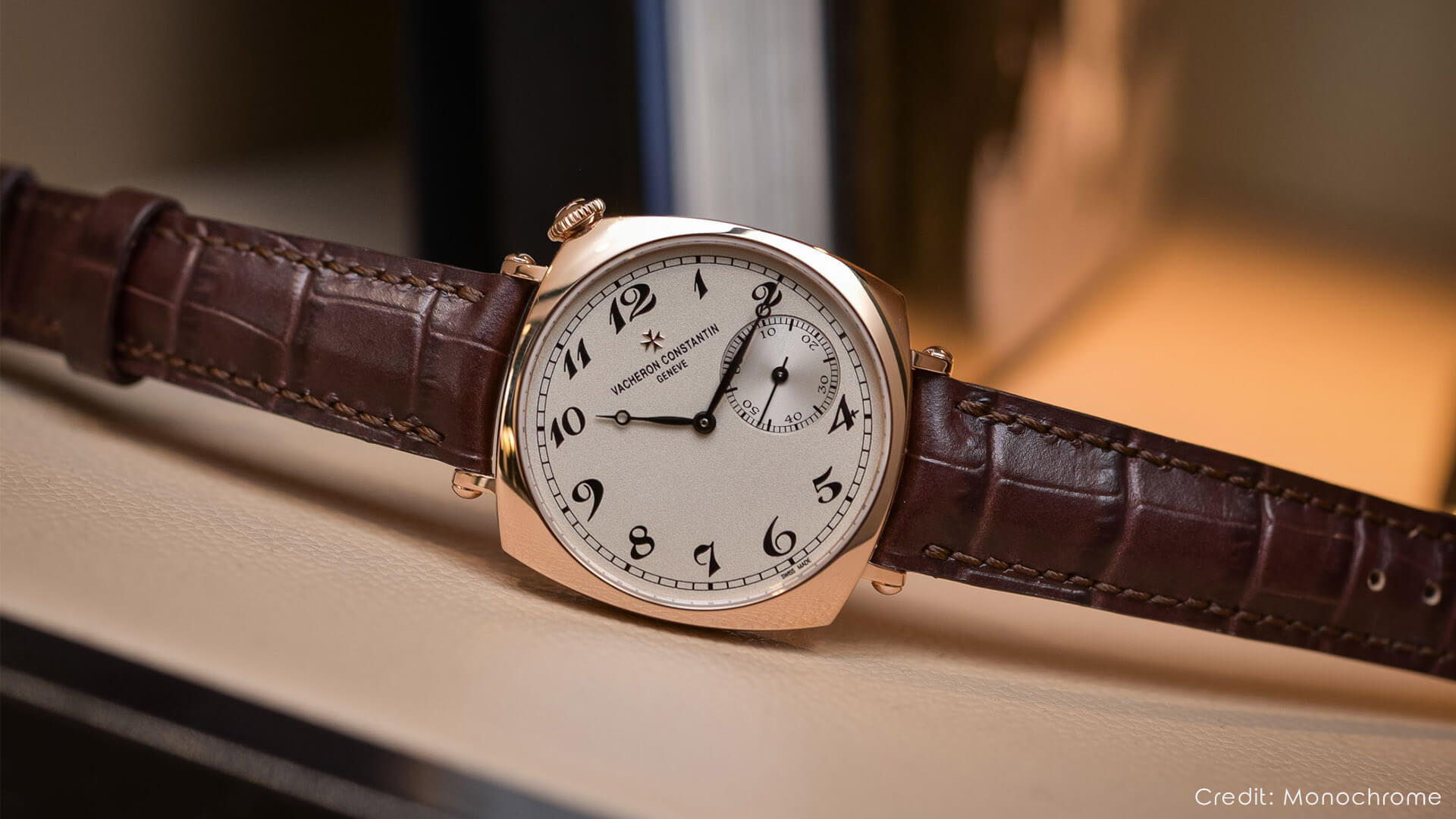 Watch 101: 3 Classic Driver's Watches