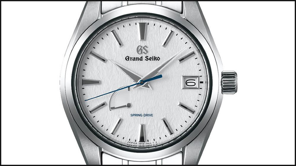 From Tanaka To Today: The Evolution of Grand Seiko