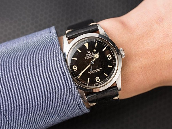 Watch 101 Strap Monsters , Watches That Go With Any Strap