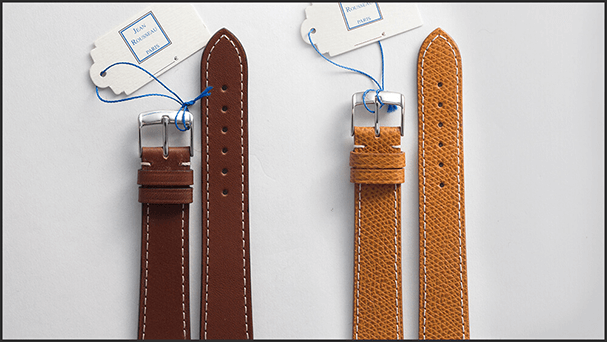 vintage watches straps