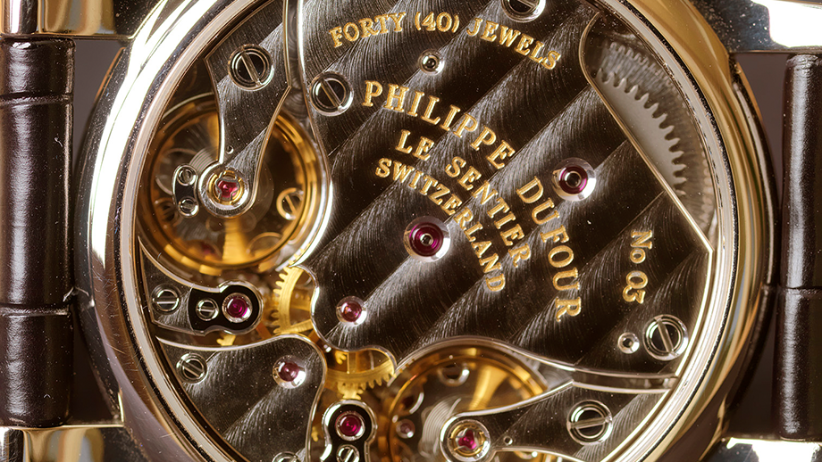 Watch 101: The Three Greatest (Modern) Watch Movements