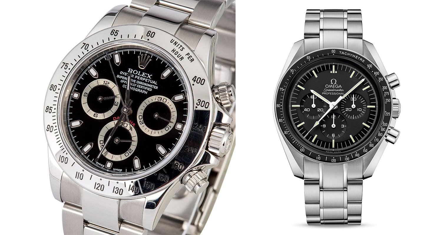 Watch 101 rolex vs omega which is the better first luxury watch for Watches better than rolex