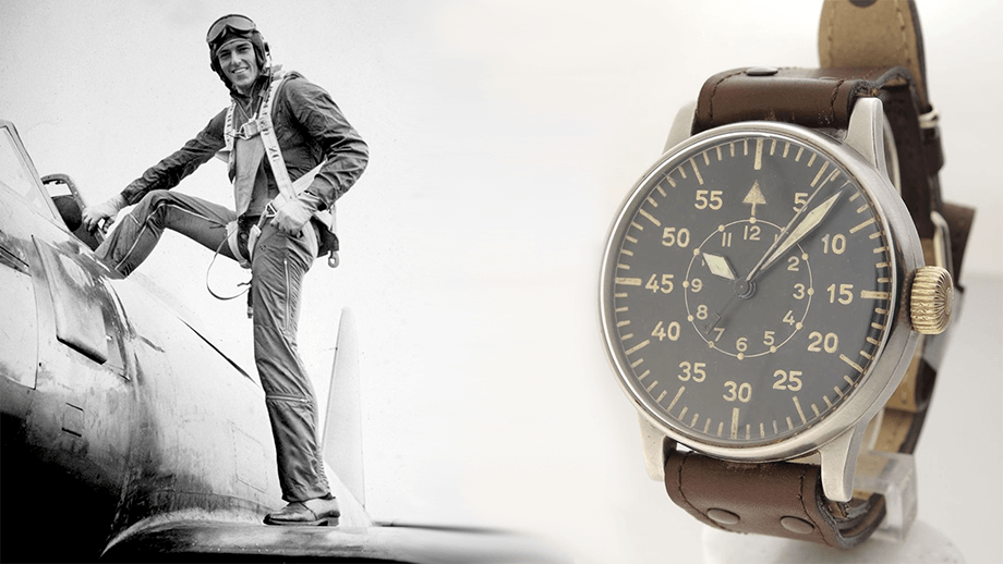 Watch 101: What Makes a Watch a Pilot's Watch?